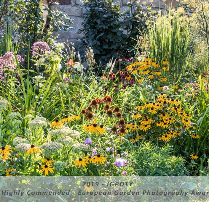 "IGPOTY Highly Commended – Category: European Garden Photography Award – ""Afternoon"""